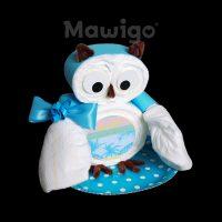 Mawigo Windeleule hellblau Junge