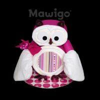 Mawigo Windeleule pink Mädchen