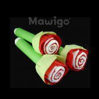 Mawigo Windeltorte Windelblumen Rose