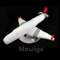 Mawigo Windeltorte Windel-Linenflieger