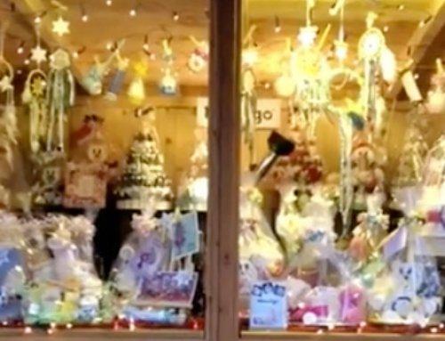 Mein Weihnachtsmarkt-Stand in Neusäß